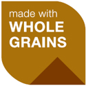 Made with Whole Grains